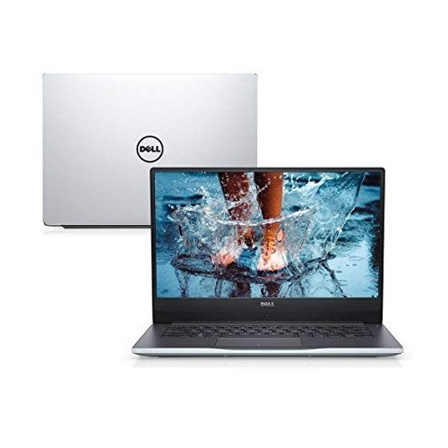 Portatil Dell Inspiron 14-7472