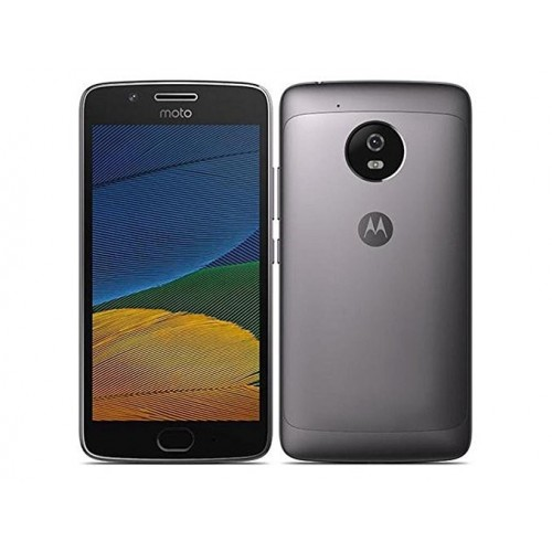 Smartphone Motorola G5 XT1671