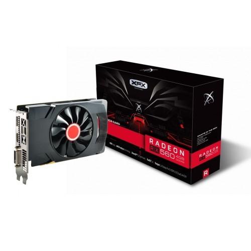 XFX RX 560 4GB DDR5
