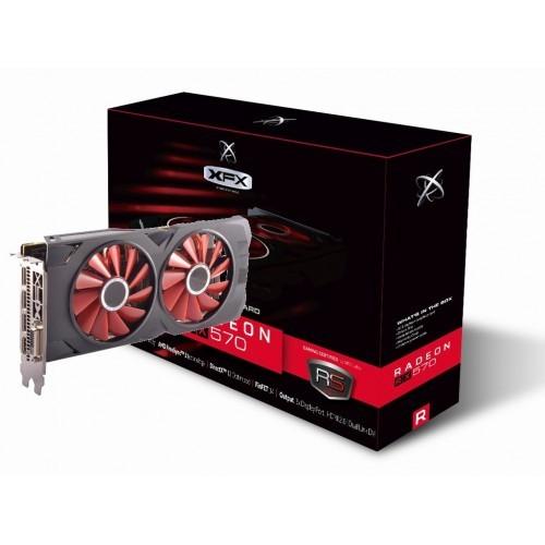 XFX RX 570 8GB DDR5