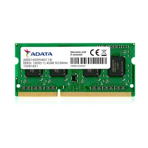 Adata DDR3L 4GB 1600