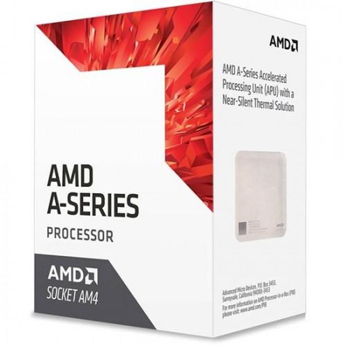 Procesador AMD A6 9500E