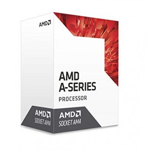 Procesador AMD A10 9700