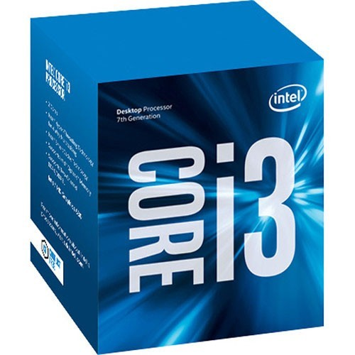 Procesador Intel Core i3 7350K