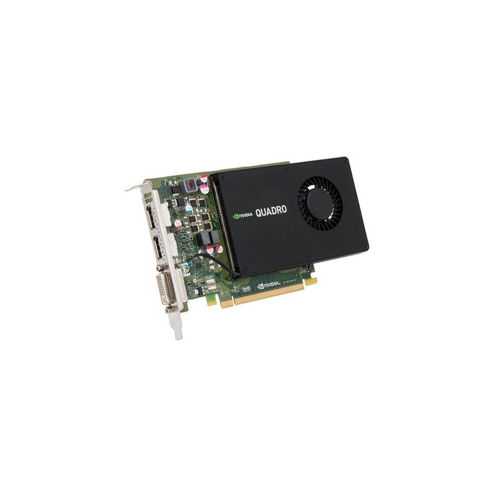 Quadro VCQ K2200 4GB