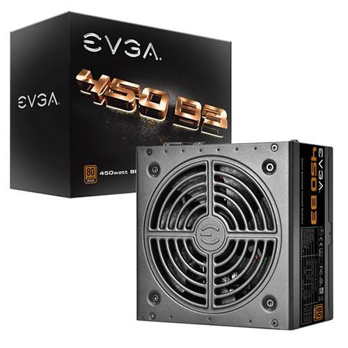 EVGA 80 Bronze 450W