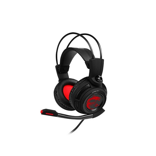 MSI DS502 Gaming 1 Headset 7.1 Virtual