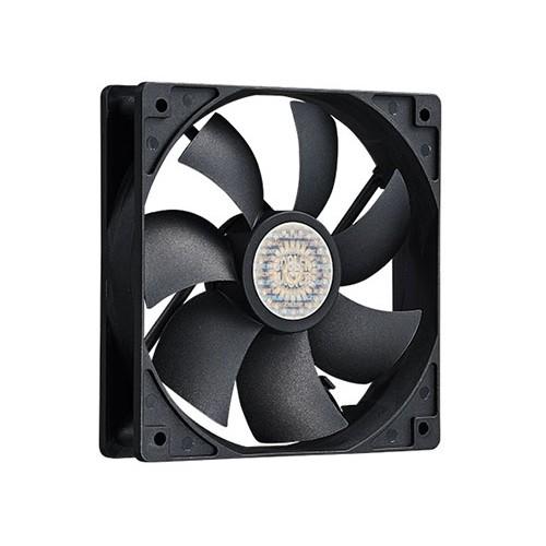 Ventilador Cooler Master 120 mmA12025 Sin Led OEM