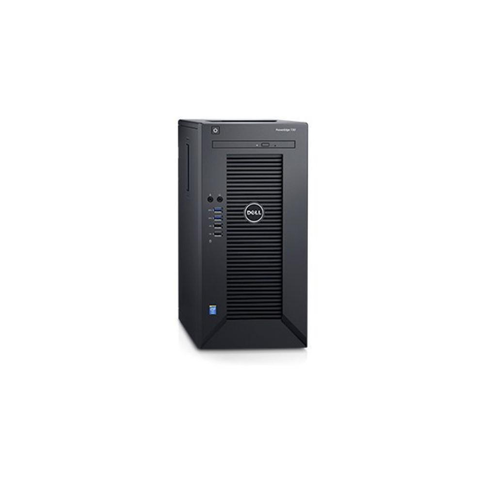 Servidor en Torre Dell PowerEdge T30 Mini Tower Server