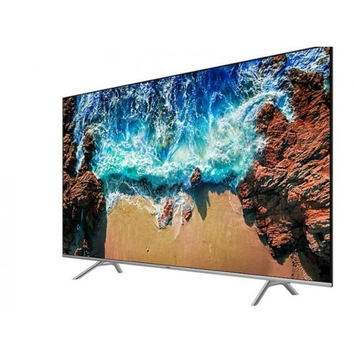 Monitor Televisor Samsung Led Smart Tv 82 NU8000P