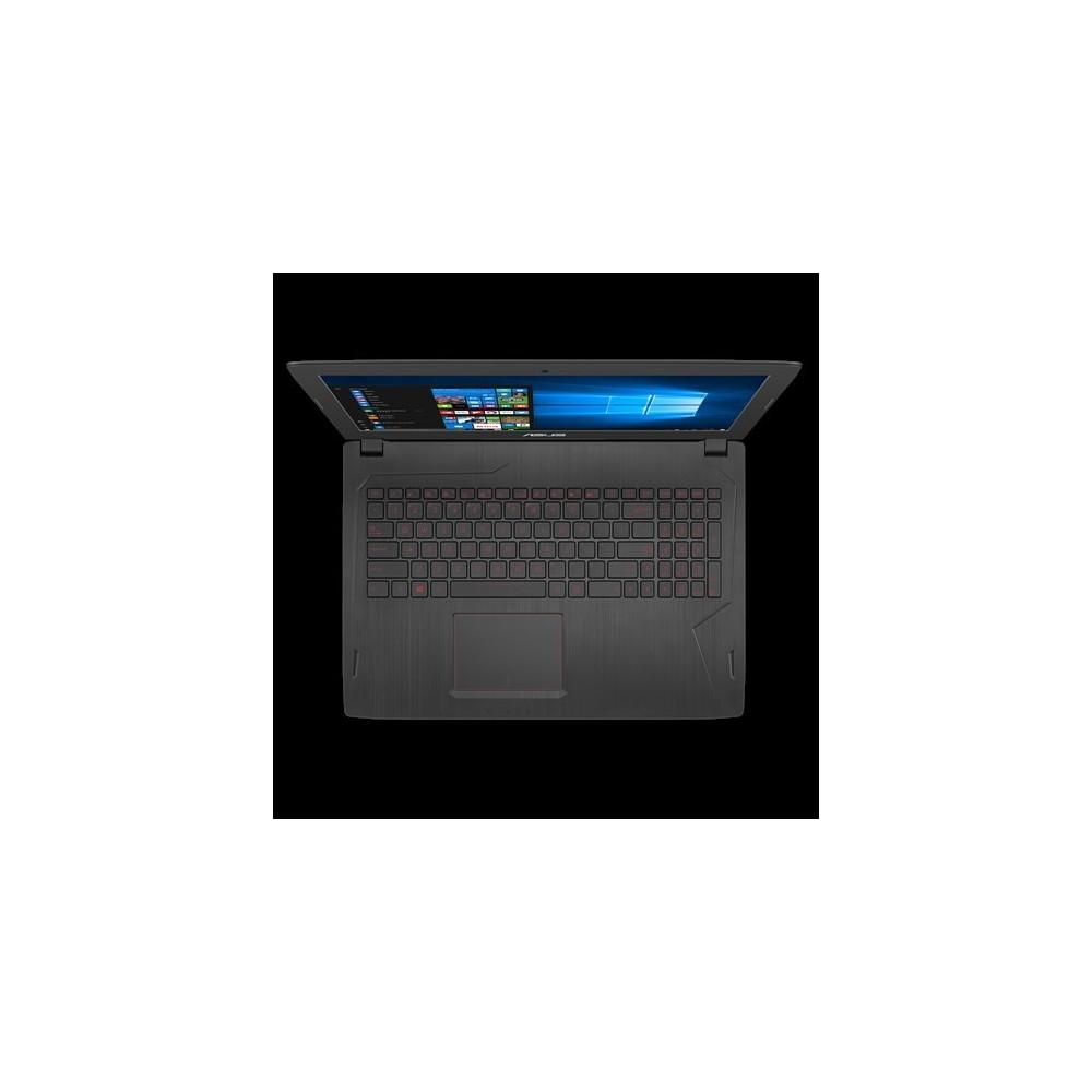 Portatil Asus FX502VD-DM002T