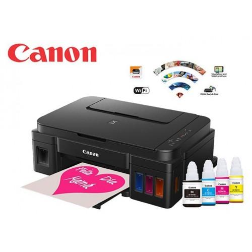 Impresora Canon G3100