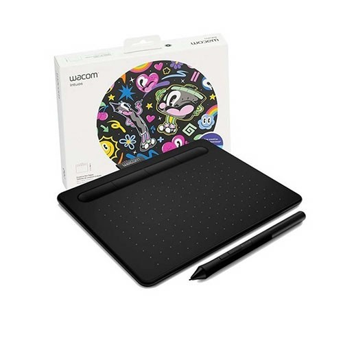 Tableta Wacom Intuos Basic Small