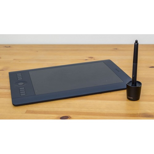 Tableta Wacom Intuos Pro Pen-Touch