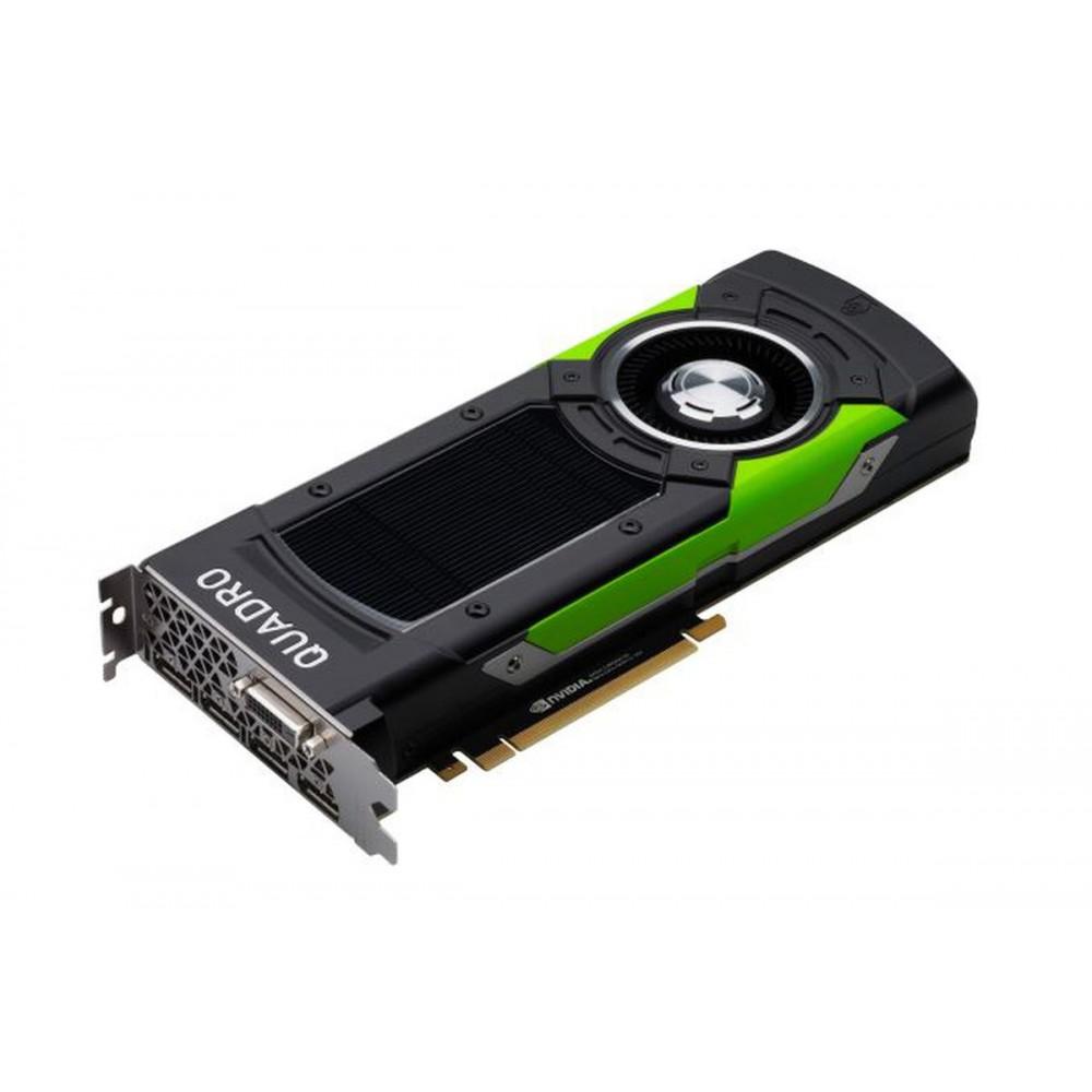 Tarjeta Grafica Nvidia Quadro PNY P5000