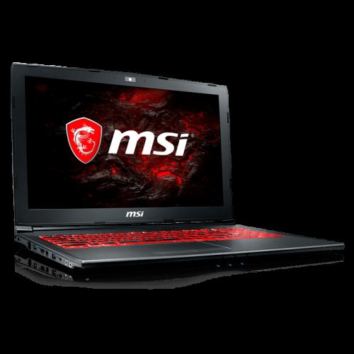 Portatil Gamer MSI GV62 7RC + Maletin