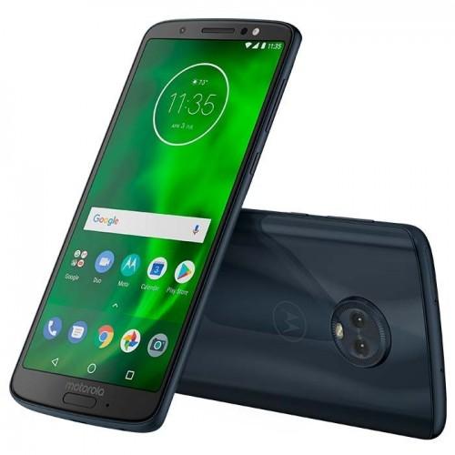 Smartphone Motorola Moto G6 Plus