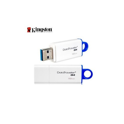 USB 16GB Kingston DTIG4 3.0