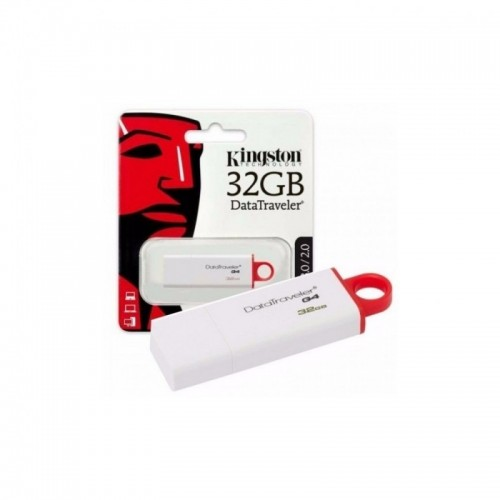 USB 32GB Kingston DTIG4 3.0
