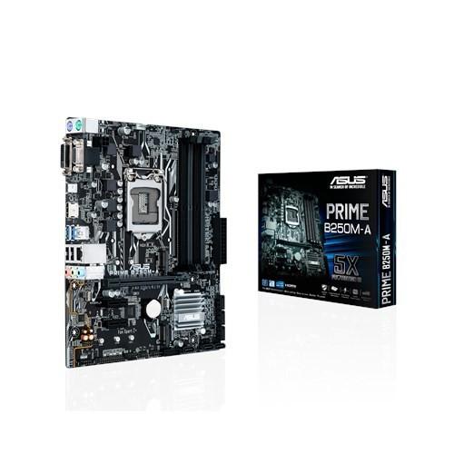 Board Asus Prime B250M-A
