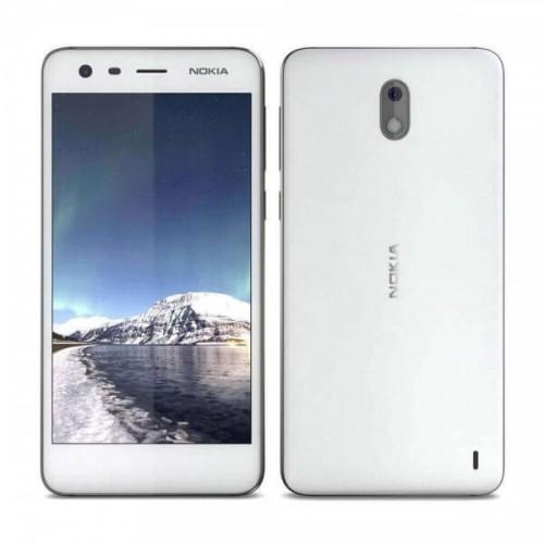Smartphone Nokia 2 Snapgradon 212 COOPER White