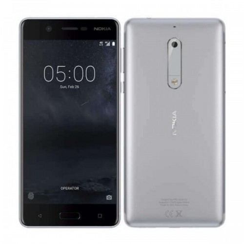 Smartphone Nokia 5 Snapdragon 430 COOPER Blue Gray