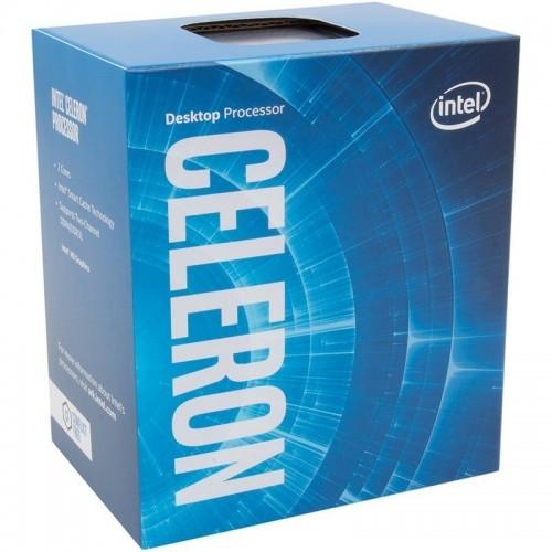 Procesador Intel Celeron G4900 3.1 GHZ