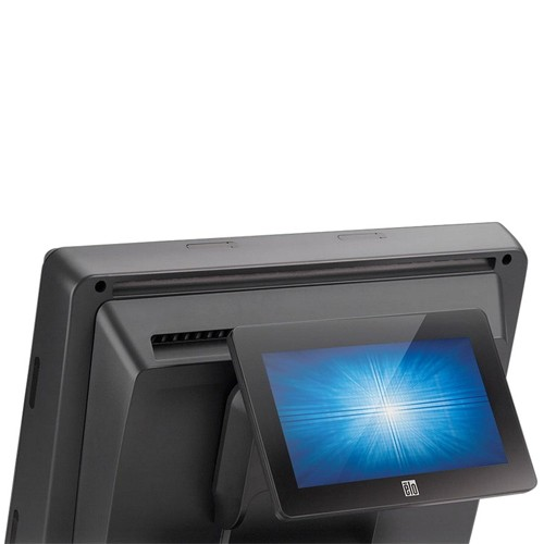 Computador POS ELO Touch 7 Wide ET0700L (Customer Display)